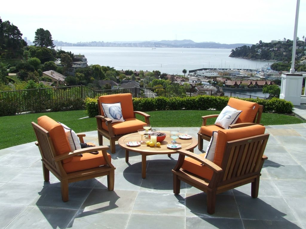 5 Best Outdoor Patio Furniture Sets For Summer