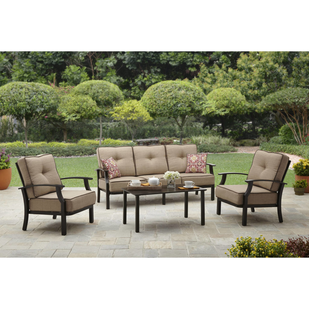 Wondrous Better Homes And Gardens Outdoor Furniture Review Download Free Architecture Designs Grimeyleaguecom