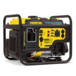 Predator Super Quiet 3500 Watt Generator Review